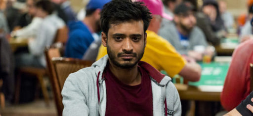 Aditya Agarwal — PokerStars star from India