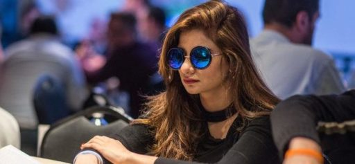 Muskan Sethi from Delhi becomes India's first female professional poker player