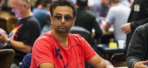 Nipun Java is a possessor of the 1st indian WSOP bracelet