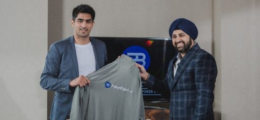 PokerBaazi partners with Vijender Singh