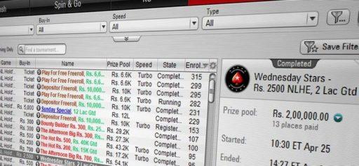 Indian PokerStars faces local competition
